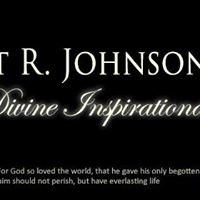 Divine Inspirational Writings robertrjohnsonjrministries.org