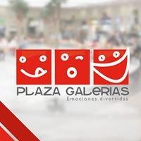 Plaza Galerias