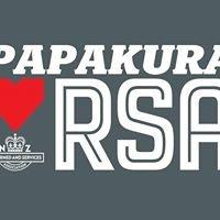 Papakura RSA