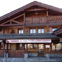 Boucherie du Praz - Courchevel