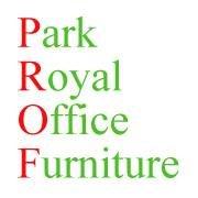 Park Royal Office Furniture