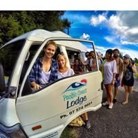 Pacific Coast Lodge & Backpackers