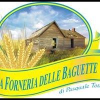La Forneria delle Baguette di Domenico Tota
