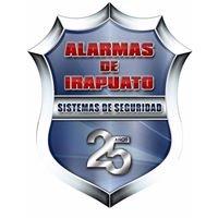 Alarmas de Irapuato