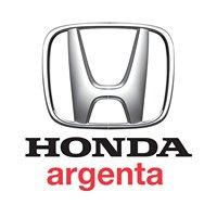 Honda Argenta Pachuca