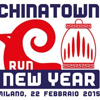 Chinatown new year run