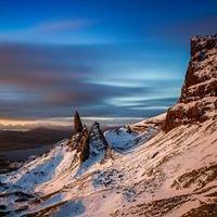 Voyage Scotland