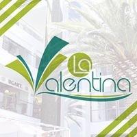 Plaza Comercial La Valentina