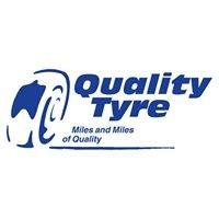 Quality Tyre Barbados