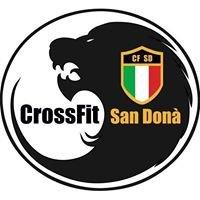 CrossFit San Donà