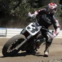 Arizona Mile American Flat Track Racing