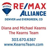The Kearns Team, Realtors at Re/max Alliance, Denver CO