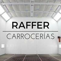 Carrocerías Raffer