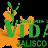 Principios De Vida Jalisco AC