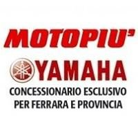 Motopiù, Concessionaria Yamaha per Ferrara e provincia