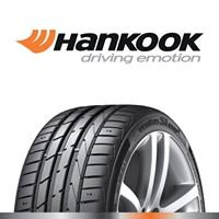 Hankook Tire de México