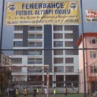 Nazilli Fenerbahçe SPOR Okullari