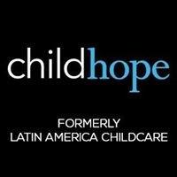 ChildHope - Latin America