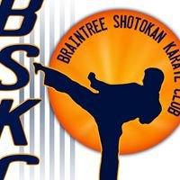 Braintree Shotokan Karate Club
