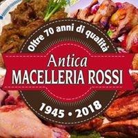 Rossi - Antica Macelleria
