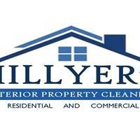 Hillyer's Exterior Property Cleaning