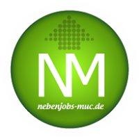Nebenjobs München