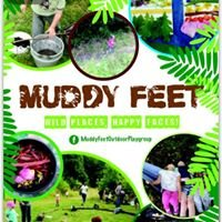 Muddy Feet Outdoor Playgroup