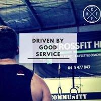 CrossFit HF