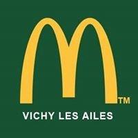 McDonald's Vichy / Les Ailes