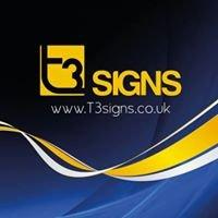 T3 Signs Ltd