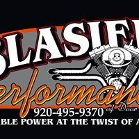 Blasier Performance of Door County, LLC