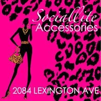SOCIALLITE ACCESSORIES BOUTIQUE