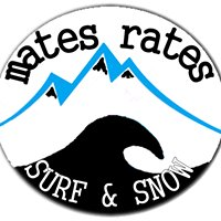 Mates Rates Surf & Snow