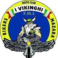 I Vikinghi Bikers Mazara
