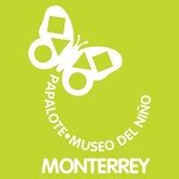 Papalote Museo del Niño Monterrey