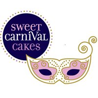 Sweet Carnival Cakes