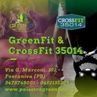 GreenFit & CrossFit 35014
