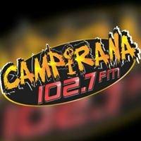 Campirana Irapuato 102.7 fm