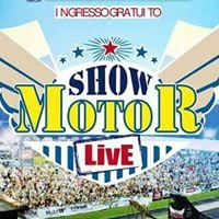 Show Motor Live