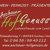 Aschauer HofGenuss