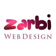 Zarbi Web Design