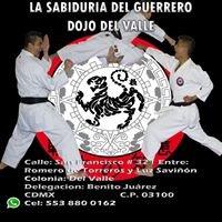 Karate Shotokan Del Valle Sabiduria del Guerrero