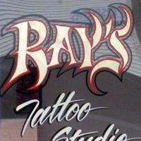Rays Tattoo Studio