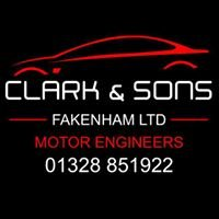 Clark And Sons