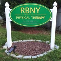RBNY Physical Therapy
