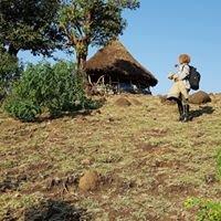 מרכז גרמאצ'ין  חוויה  האתיופית  בבית  שאן . כפר ביתא ישראל .