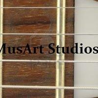 MusArt Studio