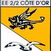 """Escadron d'Entrainement 03.008 """"Côte d'Or"""""""