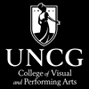UNCG College of Visual and Performing Arts