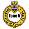 Pittsburgh Bureau of Police Zone 5
